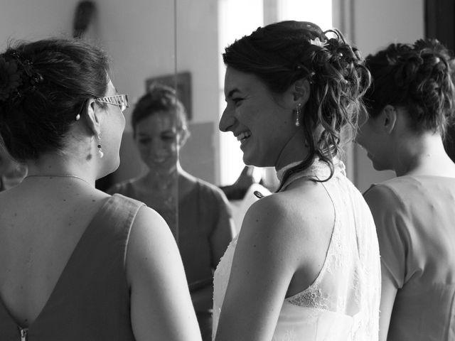 Le mariage de Julien et Justine à Tours, Indre-et-Loire 21