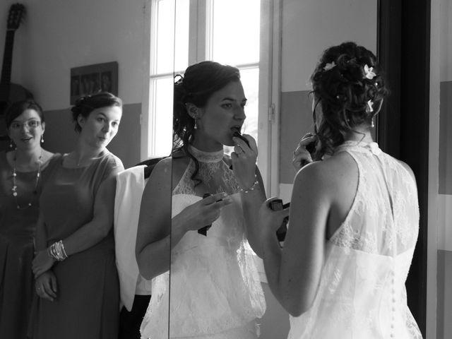 Le mariage de Julien et Justine à Tours, Indre-et-Loire 22