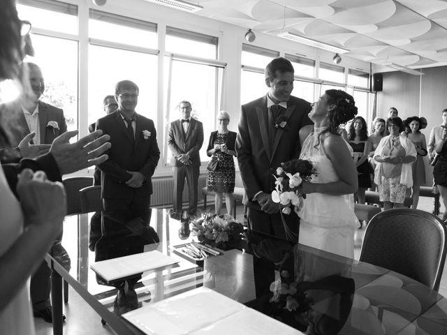 Le mariage de Julien et Justine à Tours, Indre-et-Loire 27