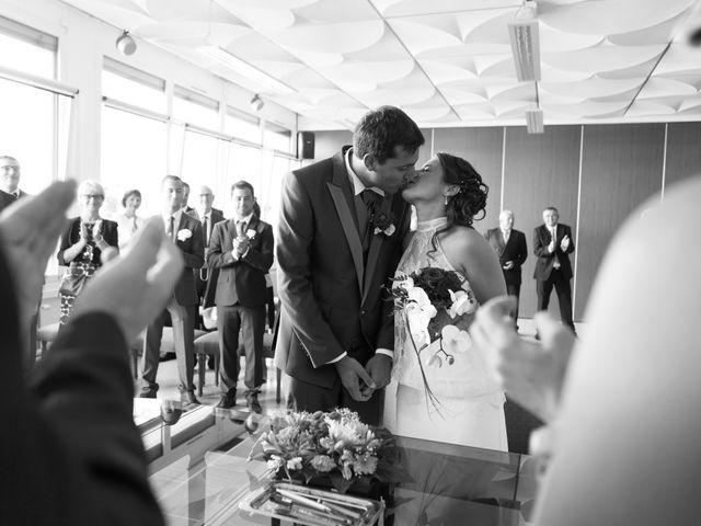 Le mariage de Julien et Justine à Tours, Indre-et-Loire 28