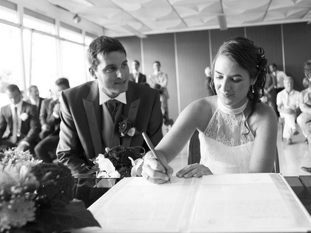 Le mariage de Julien et Justine à Tours, Indre-et-Loire 29