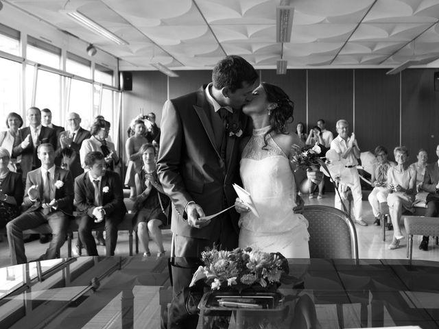 Le mariage de Julien et Justine à Tours, Indre-et-Loire 32