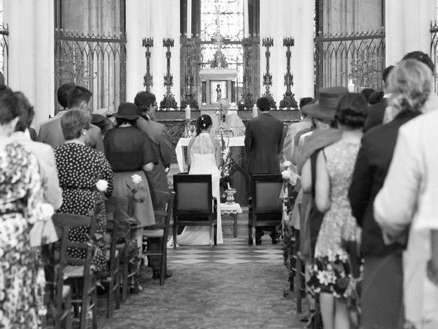 Le mariage de Julien et Justine à Tours, Indre-et-Loire 38