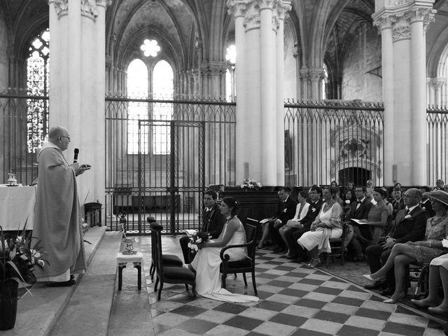 Le mariage de Julien et Justine à Tours, Indre-et-Loire 39