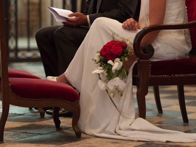 Le mariage de Julien et Justine à Tours, Indre-et-Loire 40
