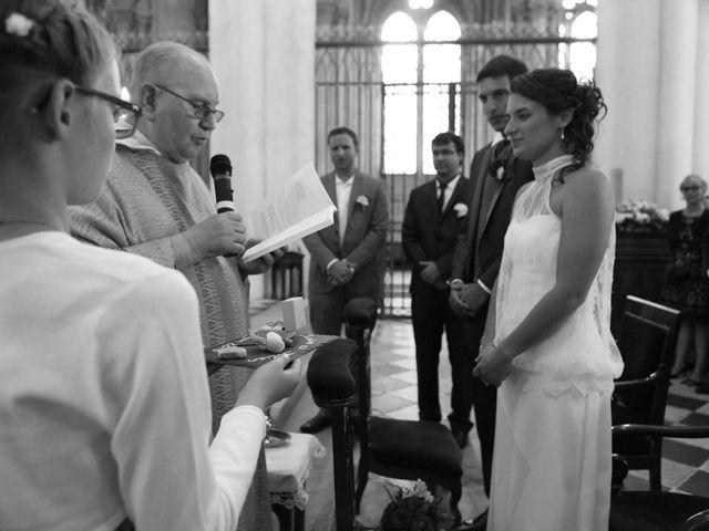 Le mariage de Julien et Justine à Tours, Indre-et-Loire 44