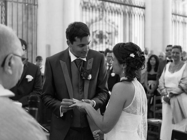 Le mariage de Julien et Justine à Tours, Indre-et-Loire 45