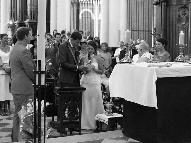 Le mariage de Julien et Justine à Tours, Indre-et-Loire 48