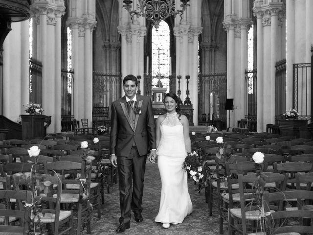 Le mariage de Julien et Justine à Tours, Indre-et-Loire 51