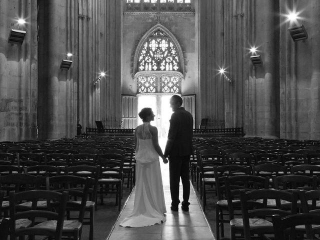 Le mariage de Julien et Justine à Tours, Indre-et-Loire 52
