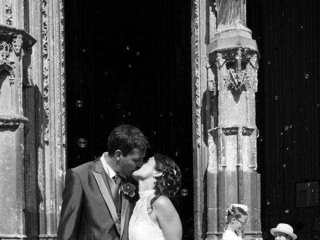 Le mariage de Julien et Justine à Tours, Indre-et-Loire 53