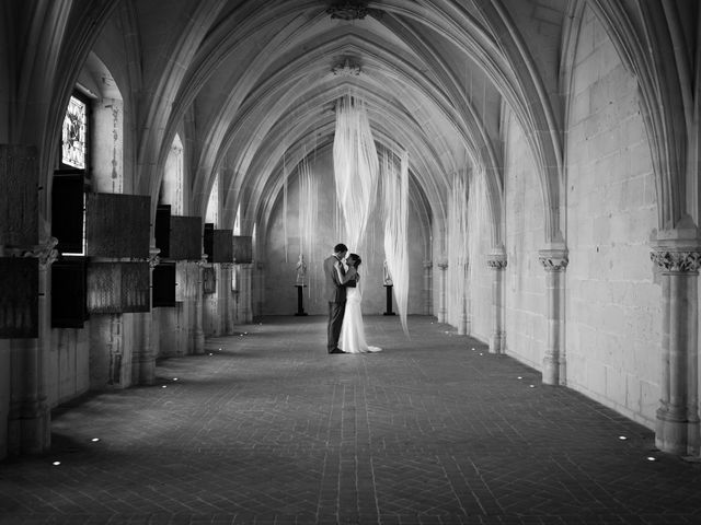 Le mariage de Julien et Justine à Tours, Indre-et-Loire 58