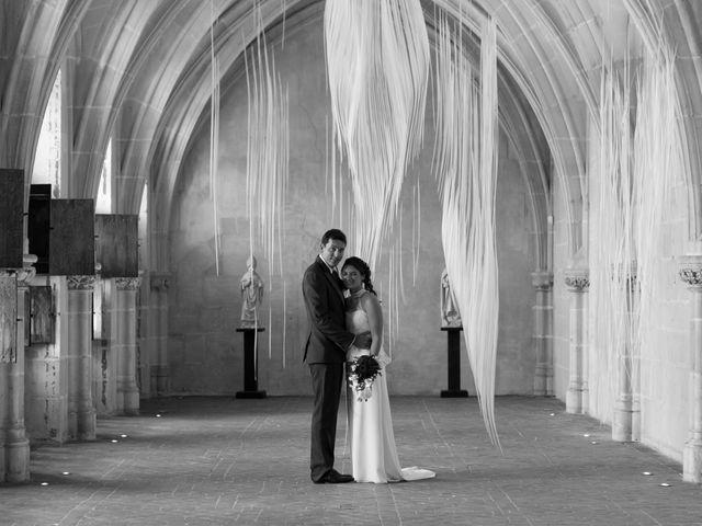 Le mariage de Julien et Justine à Tours, Indre-et-Loire 59