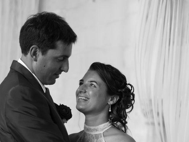 Le mariage de Julien et Justine à Tours, Indre-et-Loire 60