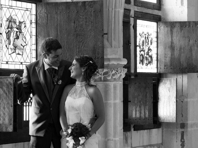 Le mariage de Julien et Justine à Tours, Indre-et-Loire 61