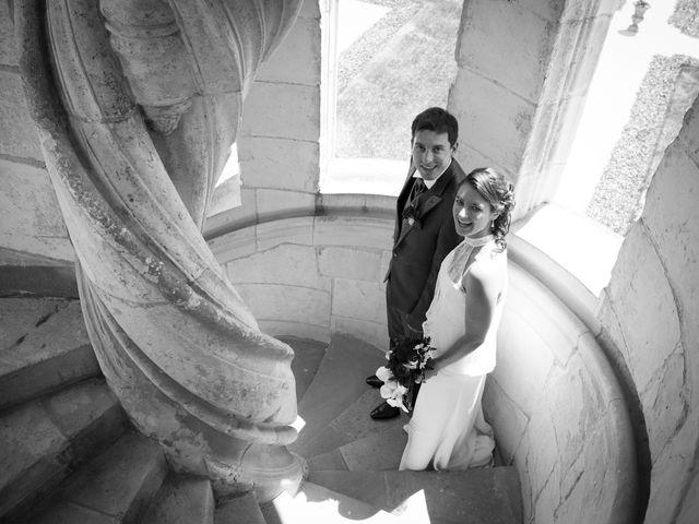 Le mariage de Julien et Justine à Tours, Indre-et-Loire 62