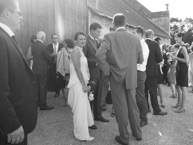 Le mariage de Julien et Justine à Tours, Indre-et-Loire 65