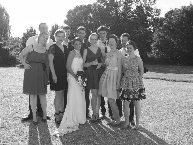 Le mariage de Julien et Justine à Tours, Indre-et-Loire 70