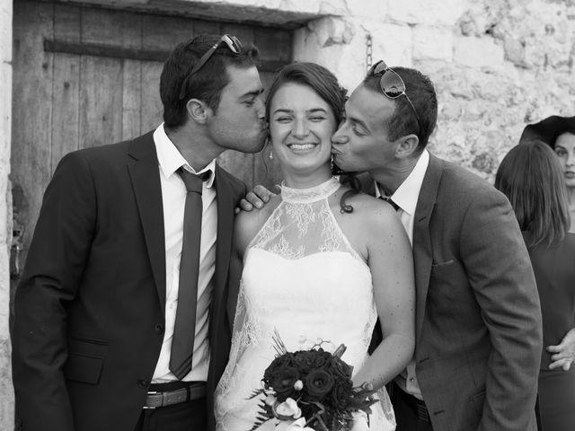 Le mariage de Julien et Justine à Tours, Indre-et-Loire 73