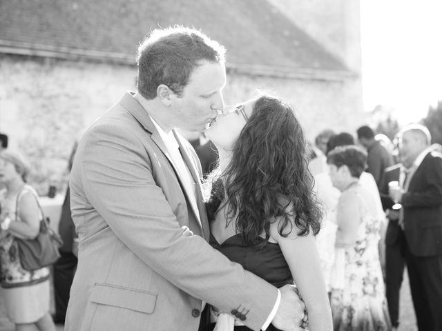 Le mariage de Julien et Justine à Tours, Indre-et-Loire 74