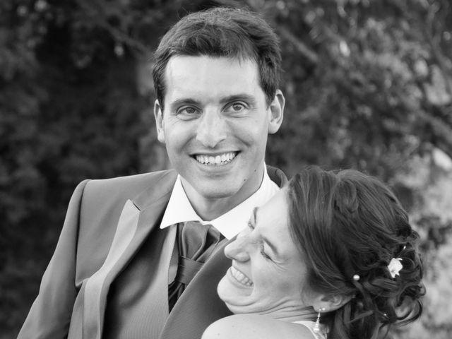 Le mariage de Julien et Justine à Tours, Indre-et-Loire 81