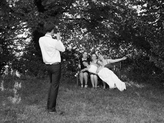 Le mariage de Julien et Justine à Tours, Indre-et-Loire 84