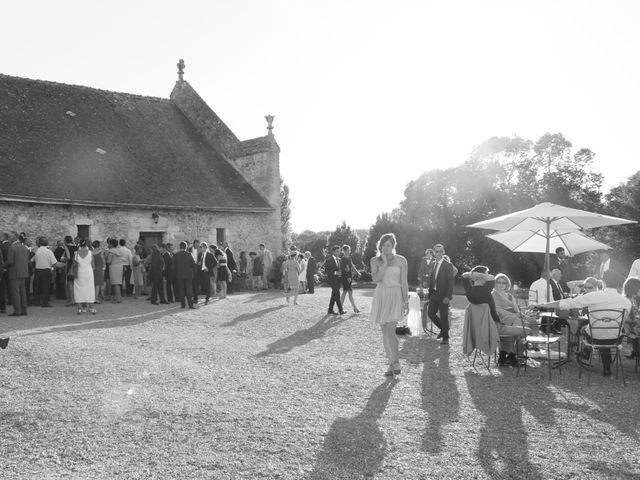 Le mariage de Julien et Justine à Tours, Indre-et-Loire 85