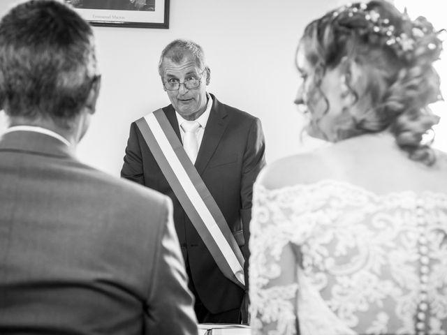 Le mariage de Sacha et Vanessa à Condé-sur-Vesgre, Yvelines 30