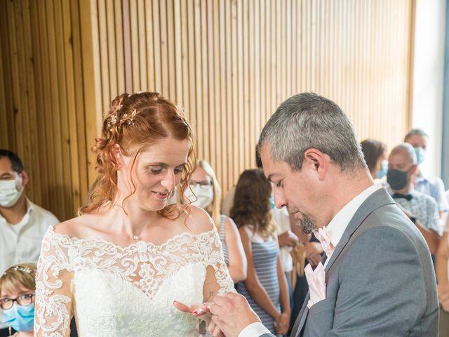 Le mariage de Sacha et Vanessa à Condé-sur-Vesgre, Yvelines 32
