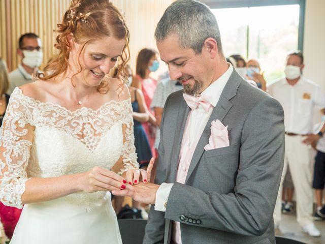 Le mariage de Sacha et Vanessa à Condé-sur-Vesgre, Yvelines 33