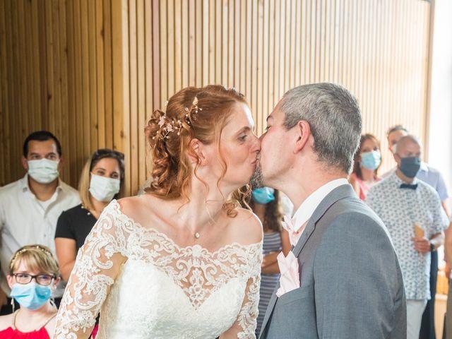 Le mariage de Sacha et Vanessa à Condé-sur-Vesgre, Yvelines 34