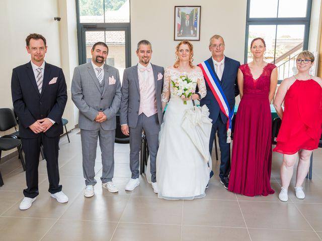 Le mariage de Sacha et Vanessa à Condé-sur-Vesgre, Yvelines 39