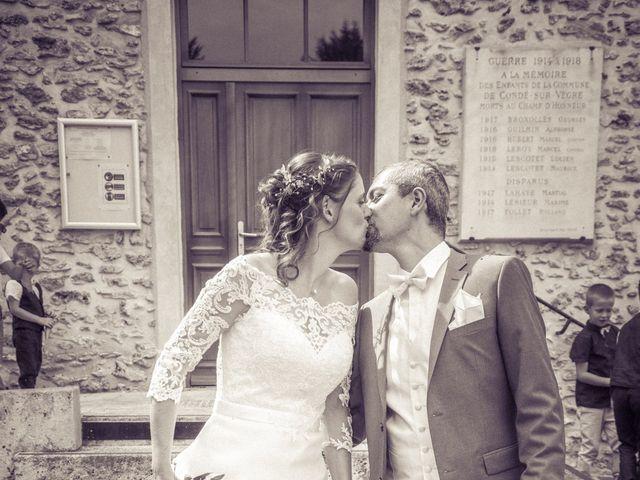 Le mariage de Sacha et Vanessa à Condé-sur-Vesgre, Yvelines 40