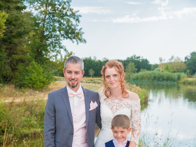 Le mariage de Sacha et Vanessa à Condé-sur-Vesgre, Yvelines 44