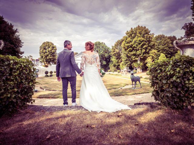 Le mariage de Sacha et Vanessa à Condé-sur-Vesgre, Yvelines 53