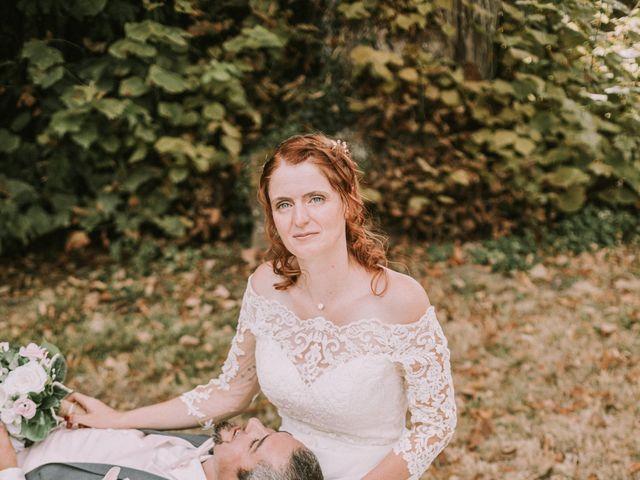 Le mariage de Sacha et Vanessa à Condé-sur-Vesgre, Yvelines 56