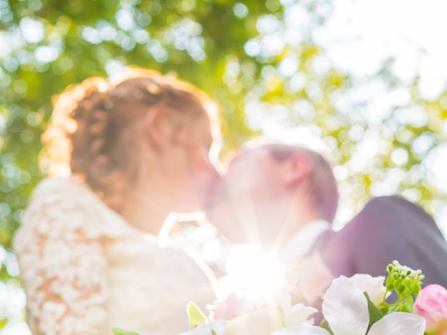 Le mariage de Sacha et Vanessa à Condé-sur-Vesgre, Yvelines 58