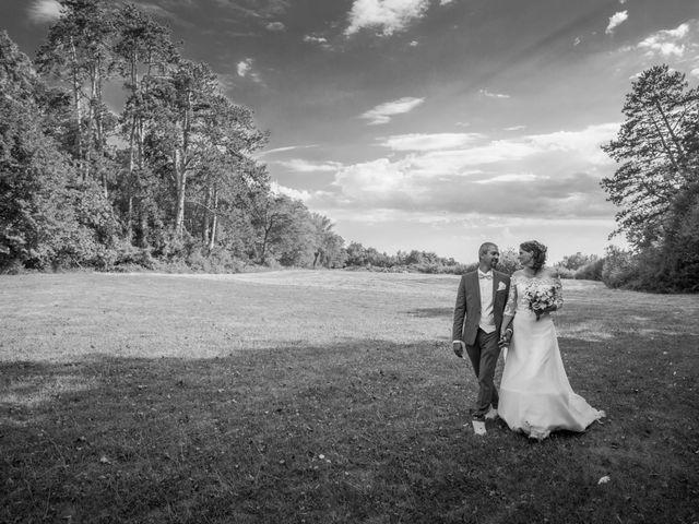 Le mariage de Sacha et Vanessa à Condé-sur-Vesgre, Yvelines 63