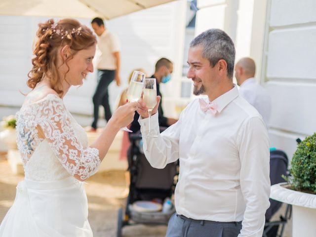 Le mariage de Sacha et Vanessa à Condé-sur-Vesgre, Yvelines 65