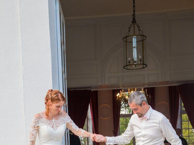 Le mariage de Sacha et Vanessa à Condé-sur-Vesgre, Yvelines 69