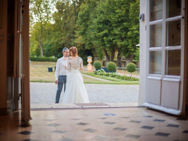 Le mariage de Sacha et Vanessa à Condé-sur-Vesgre, Yvelines 77