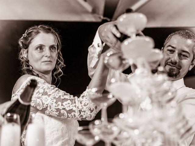 Le mariage de Sacha et Vanessa à Condé-sur-Vesgre, Yvelines 85