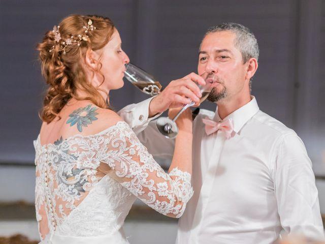 Le mariage de Vanessa et Sacha