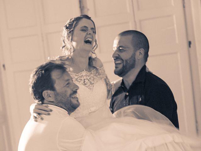 Le mariage de Sacha et Vanessa à Condé-sur-Vesgre, Yvelines 92