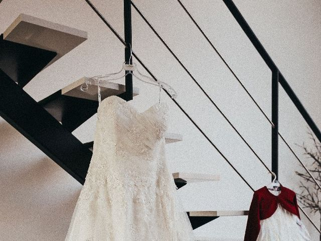 Le mariage de Fabien et Lily à Douvrin, Pas-de-Calais 21