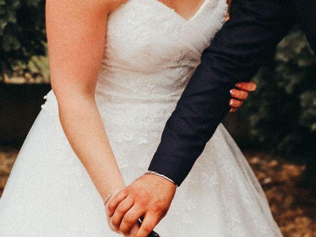 Le mariage de Fabien et Lily à Douvrin, Pas-de-Calais 32