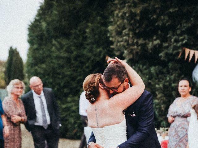 Le mariage de Fabien et Lily à Douvrin, Pas-de-Calais 33