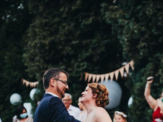 Le mariage de Fabien et Lily à Douvrin, Pas-de-Calais 34