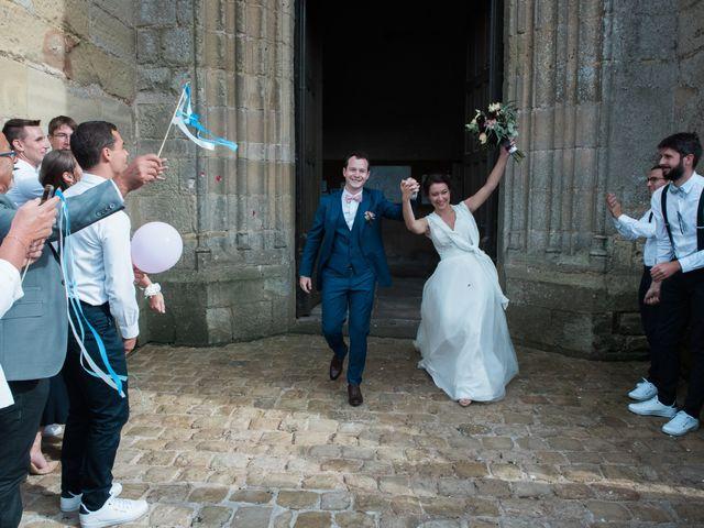 Le mariage de Adrien et Clemence à Graçay, Cher 23