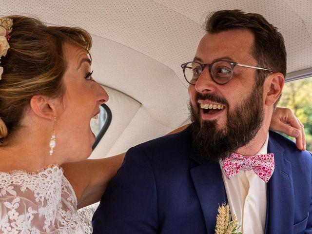 Le mariage de Tony et Sophie à La Madeleine, Nord 6